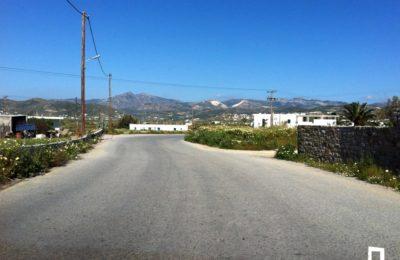 Διαδρομή: Άγιος Αρσένιος- Αγία Άννα (Πεζοπορία)