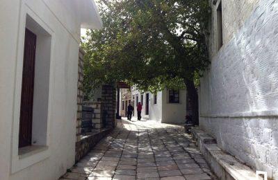 Το πανηγύρι του Αγίου Ιωάννη σε τρία χωριά