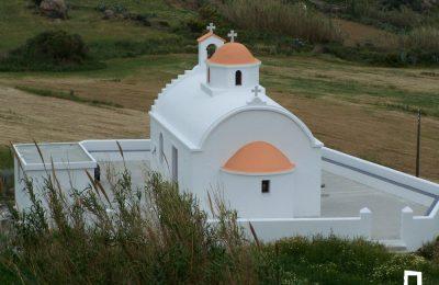 Το πανηγύρι του Αγίου Πνεύματος στο Γαλανάδο