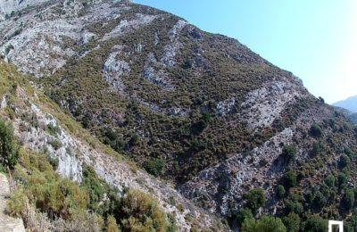 Το βουνό Ζας (Ζευς)
