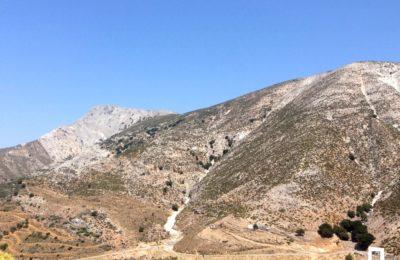 Το βουνό Ζας