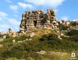 Ο Πύργος της Πλάκας