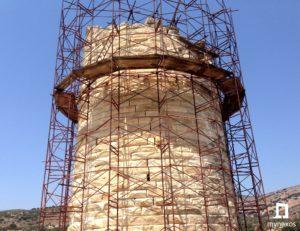 Ο Πύργος του Χειμάρρου