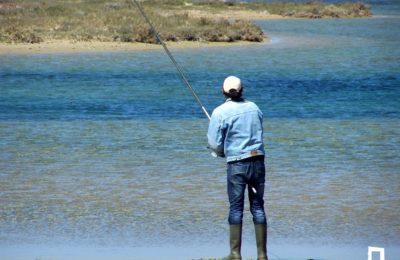Ψάρεμα στη Νάξο
