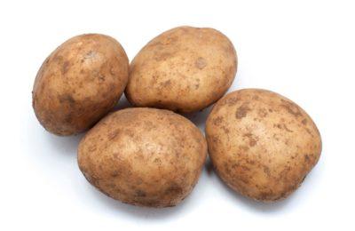 Η διάσημη πατάτα Νάξου