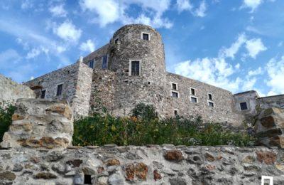 Byzantine Museum of Chora Naxos