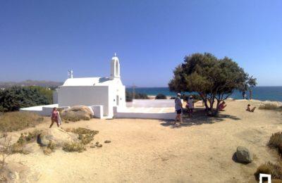Agios Nikolaos, Agia Anna
