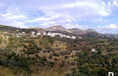 Moni village (time lapse)