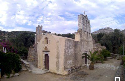 Church of Virgin Drosiani