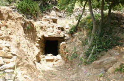 Ο Μυκηναϊκός Τάφος της Χωστής