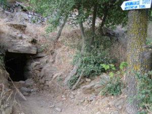 Μυκηναϊκός Τάφος της Χωστής